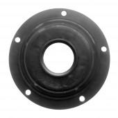 Уплотнительная прокладка диаметр 125 мм 5 болтов
