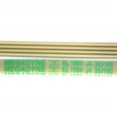 1054 J4 Ремень для стиральной машины L-1003 мм белый megadyne