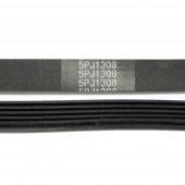 Ремень 1140 J5 L-1097 мм, черный, megadyne для стиральных машин