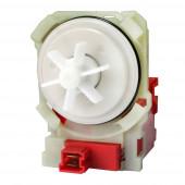Насос для стиральной машины Bosch на четырех защелках P017
