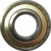 Подшипник 6205 ZZ SKL (25x52x15)