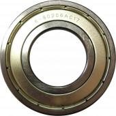Подшипник 6206 ZZ (30x62x16) SKL